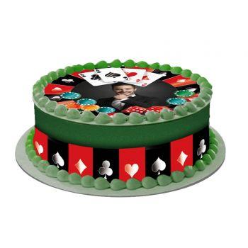 Easycake Poker Kit zum Anpassen