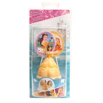 Prinzessin schöne Kuchen-Set