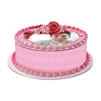 Easycake Kit Herzen und Rosen zu personalisieren