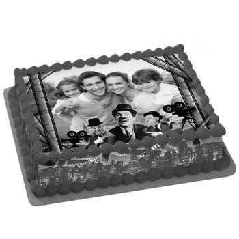 Easycake Cinema 1930 Kit zum Anpassen von A4