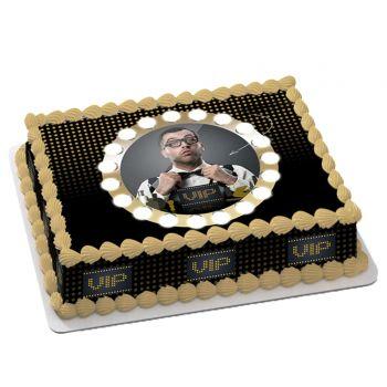 Easycake VIP Kit zum Anpassen A4