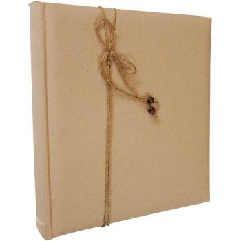 Natürliches Gästebuch
