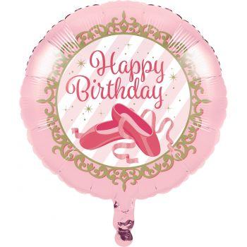Helium Luftballon Tanz