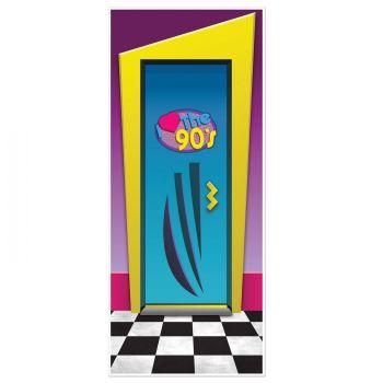 Bühnenbild Jahr 90