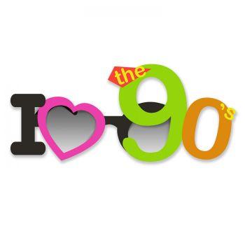 Lünette I Love 90