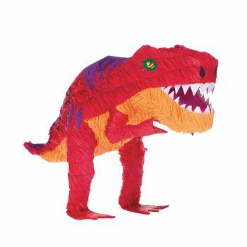 Pinata zu brechen T-Rex
