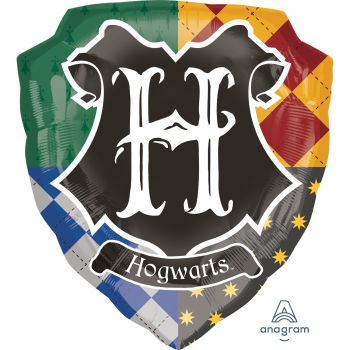 Helium-Ballon-Wappen Harry Potter