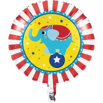Luftballon Helium zircus party