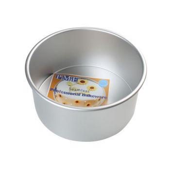 Runde Kuchenform Ø10 cm H10cm