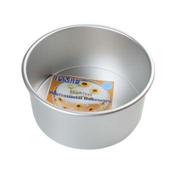 Runde Kuchenform Ø15 cm H10cm