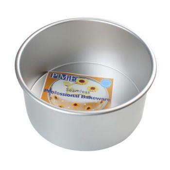 Runde Kuchenform Ø25 cm H10cm