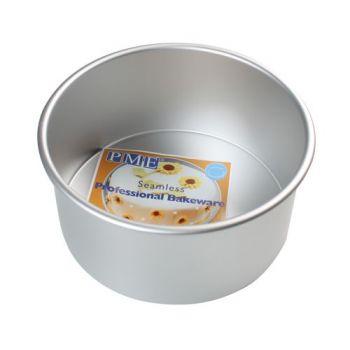 Runde Kuchenform Ø20 cm H10cm