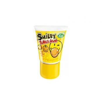 Tube Kaugummi Smiley