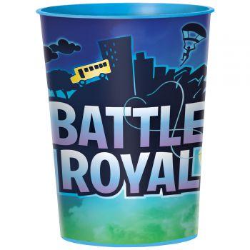 Harter Becher Battle Royal