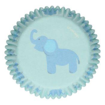 48 Funcake Blue Baby Boxen