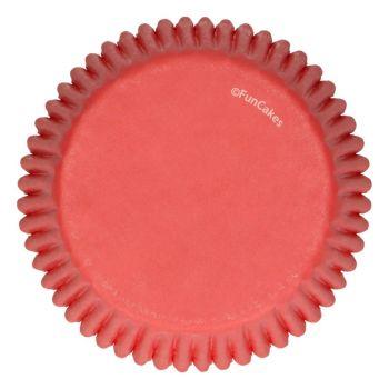 48 Funcakes Red backförmchen