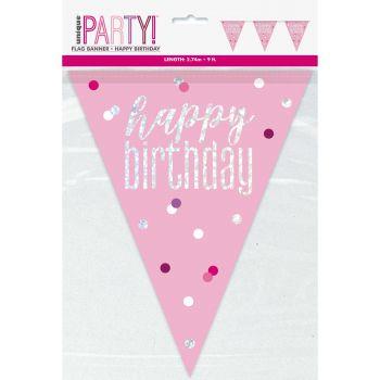 Happy Birthday Glitz Glitz