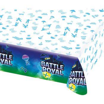 Tischtuch Battle Royal