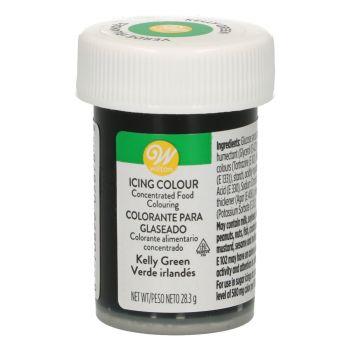 Lebensmittel-Farbstoff Wilton grün kelly