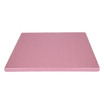 Eck-Sohle rosa Baby 12mm 30.5cm