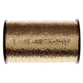 Bolduc metallic 25M metallic
