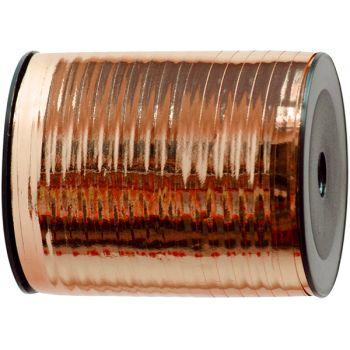 Bolduc metallic kupfer 250M