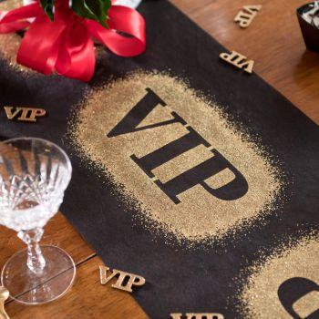 VIP-Tischpfad