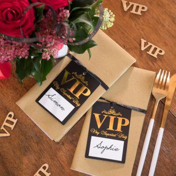 10 Marke VIP Platz