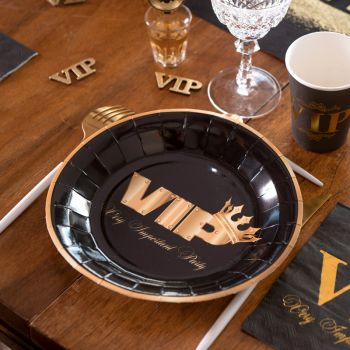 Vip-Party-Teller