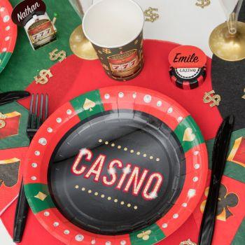 Teller Kasino