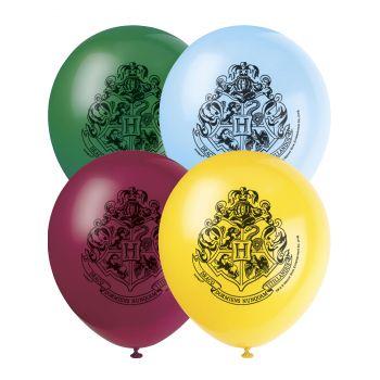 8 Harry Potter Geburtstagsbälle
