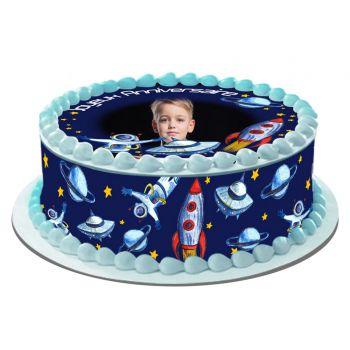 Easycake Kit für personalisierte Kuchen Raum