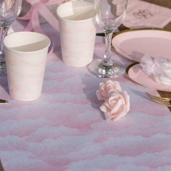 Tischpfad BB Rose
