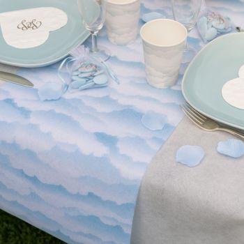 Tischpfad BB Blau