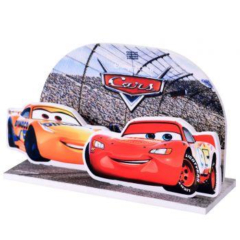 Kit-Deko-Kuchen Pop-up-Cars