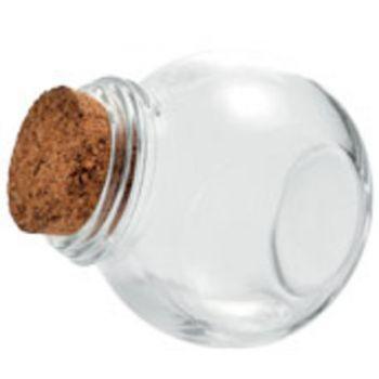 Mini-Glas für Dragees.