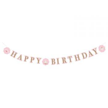 Happy Birthday Princess Banner des Tages