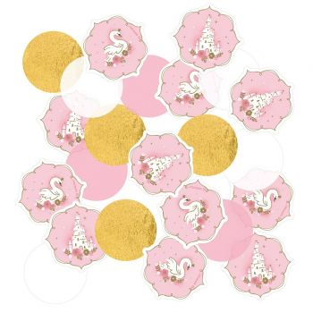 Prinzessin Confettis des Tages