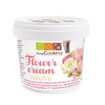 Pulver Flower cream neutral