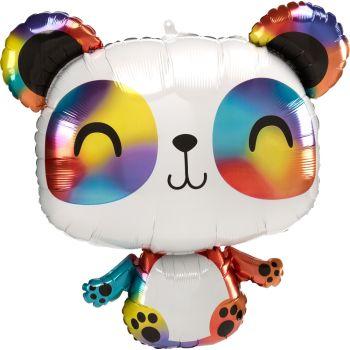 Ballon Helium Panda 60cm