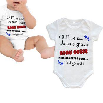 Baby Body Beau luder