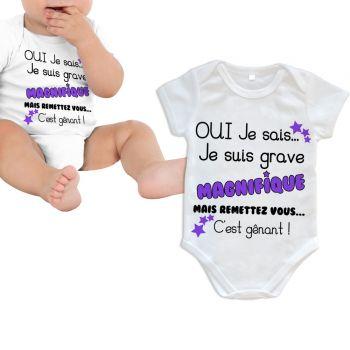 Baby Body Wunderschön