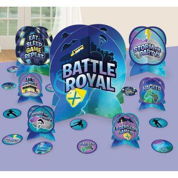 Tisch-Set deko Battle Royal