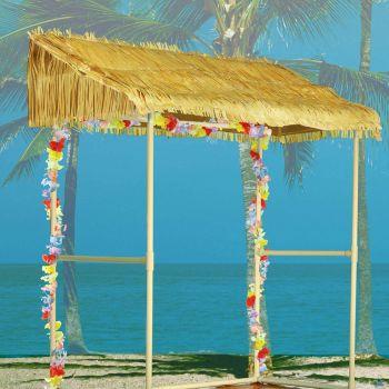Set Dekor Buffet-Set Hawaii