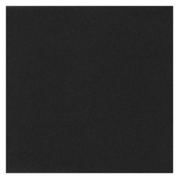 25 Schwarz-Samt-Handtücher