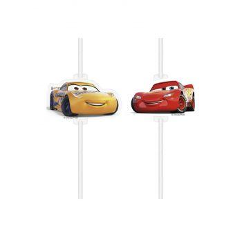 4 Strohpapier Cars 3