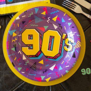 10 Teller 90 es