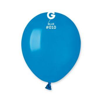 50 Ballons blau Ø13cm