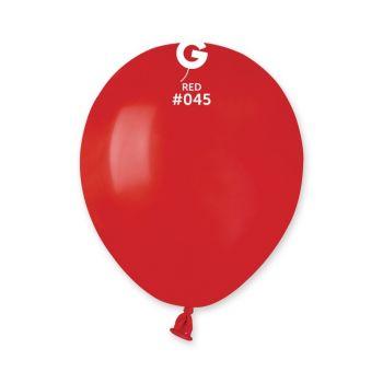 50 Ballons rot Ø13cm