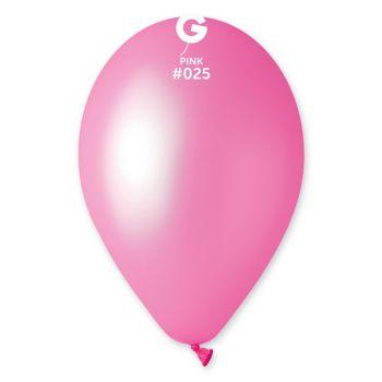 10 Fluo-Ballons Ø30cm